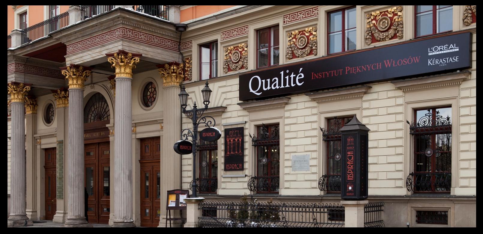Qualite Instytut Pięknych Włosów Plac Sony 4 (3)
