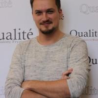Grzegorz - Salon Plac Solny